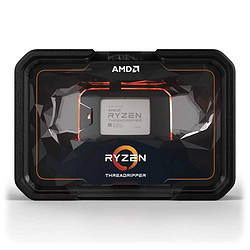 AMD Ryzen Threadripper 2970WX 处理器